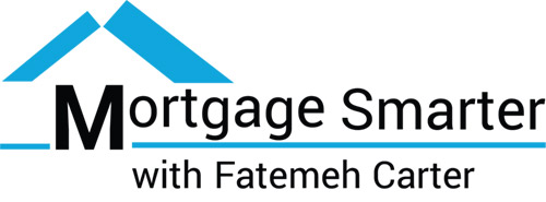 Mortgage Smarter with Fatemeh Carter | Lake Oswego, OR Logo